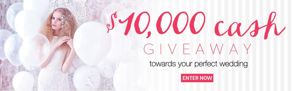 10k Cash Giveaway