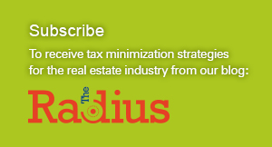 Subscribe to Radius Newsletter