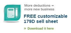 179D-customizable-sell-sheet