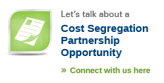 Cost Segregation Partnership Opportunity