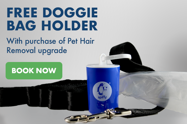 free doggie bag holder