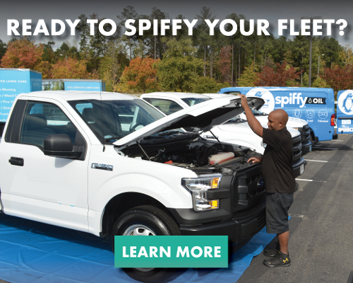 Learn More about Spiffy Fleet Care