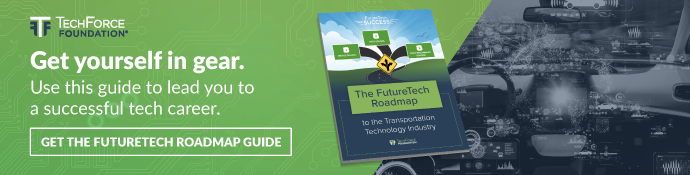 FutureTech Roadmap Guide Call to Action