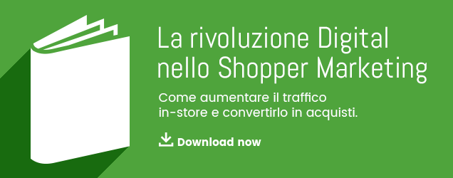 Rivoluzione Digital Shopper Marketing