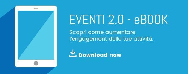 Scarica l'eBook Eventi 2.0