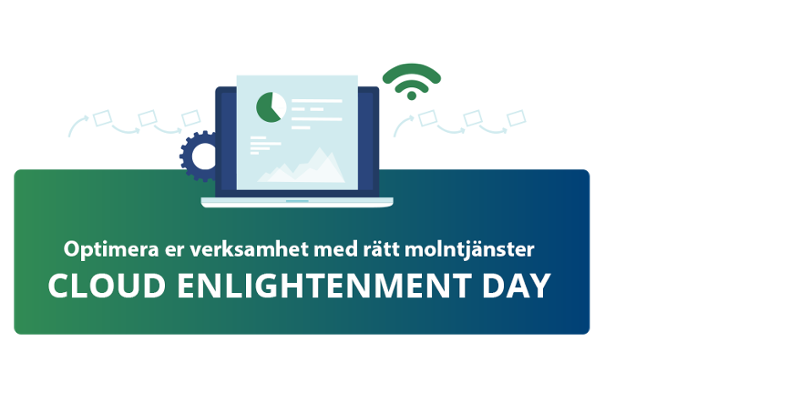 Cloud Enlightenment Day TeleComputing