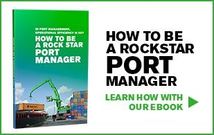 How to be a rockstar port manager. Learn how with out ebook