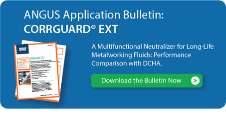 ANGUS Application Bulletin: CORRGUARD EXT