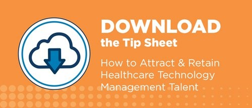 Download the Tip Sheet - Attract, Retain HTM Talent
