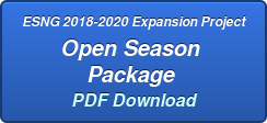 ESNG 2018-2020 Expansion Project Open Season  Package  PDF Download