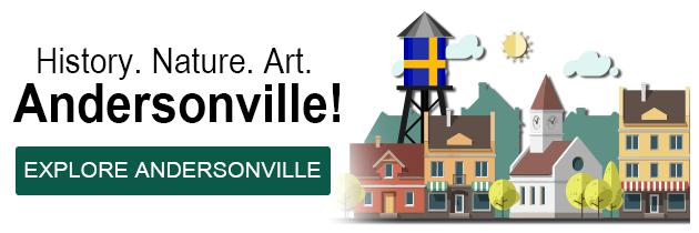 Explore Andersonville