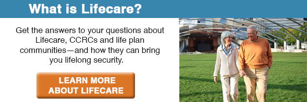 What is Lifecare?