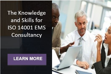 How to become an Environmental Management System (EMS) Consultant Explainer