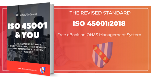 ISO 45001 e-Book