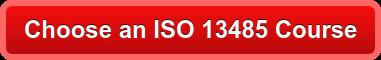 Choose an ISO 13485 Course
