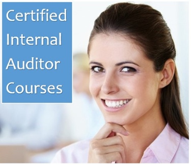 Be a Certified Internal Auditor