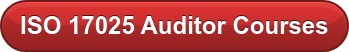 ISO 17025 Auditor Courses