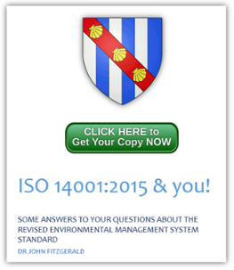 ISO 14001:2015 & You
