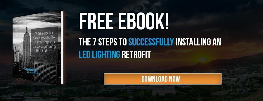 7 Steps to LED