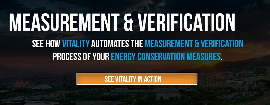 measurement and verification
