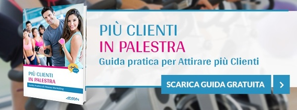 Guida gratuita SMS marketing palestre