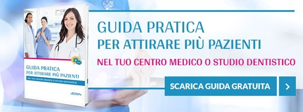 guida pratica per attirare pazienti