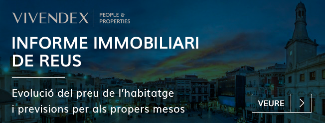 Informe Immobiliari de Reus