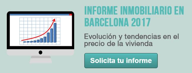 Informe Inmobiliario Barcelona 2017
