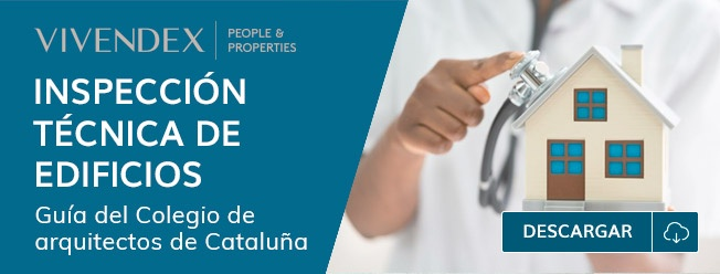 Inspección Técnica de Edificios en Cataluña