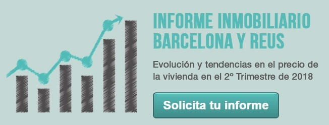 Informe Inmobiliario Reus y Barcelona