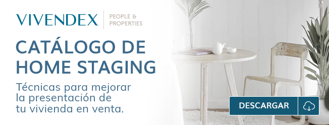 Catálogo Home Staging