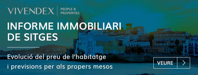 Descarregar informe immobiliari de Sitges