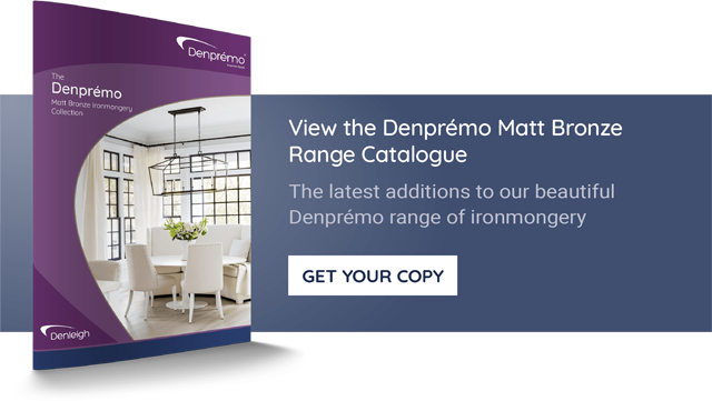 The Denprémo Matt Bronze Collection