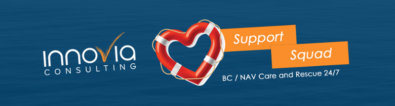 Microsoft Dynamics NAV 2018 Support