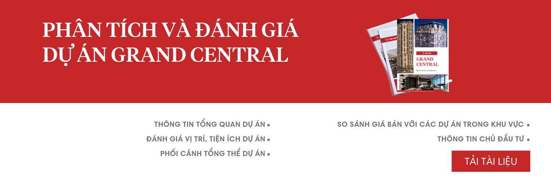 Phân tích và đánh giá Grand Central