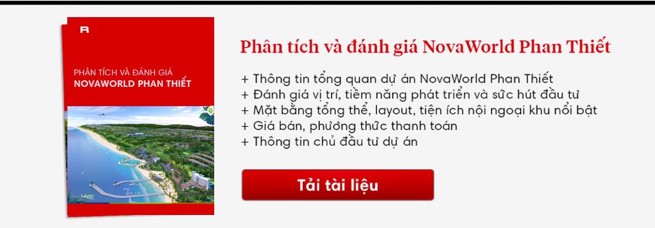 Phân tích và Đánh giá NovaWorld Phan Thiết