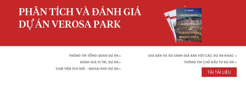 Phân tích Verosa Park Khang Điền