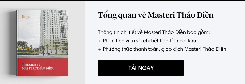 Tải tài liệu tổng quan về Masteri Thảo Điền