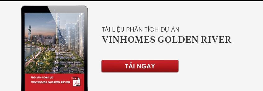 Giá bán Vinhomes Golden River