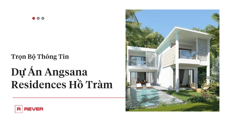 Angsana Residences