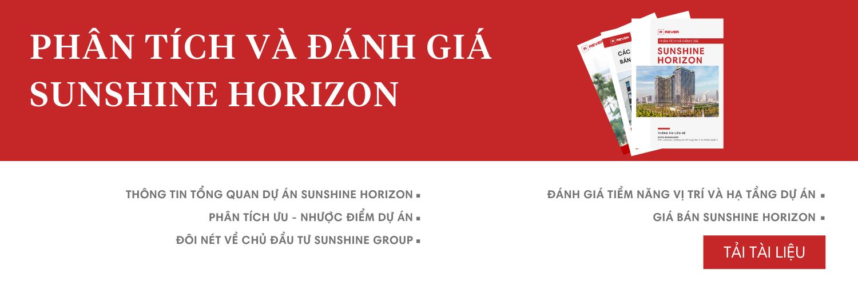Phân tích và đánh gí dự án Sunshine Horizon