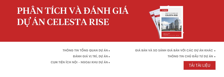 Phân tích dự án Celesta Rise