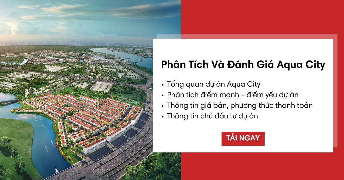 Phân tích Đánh giá Aqua City