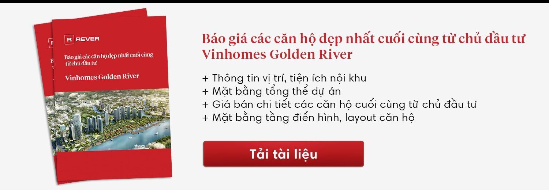 Giỏ hàng Vinhomes Golden River từ chủ đầu tư, giá bán, mặt bằng tầng, layout căn hộ