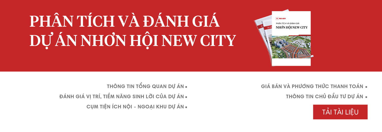 Phân tích Nhơn Hội New City