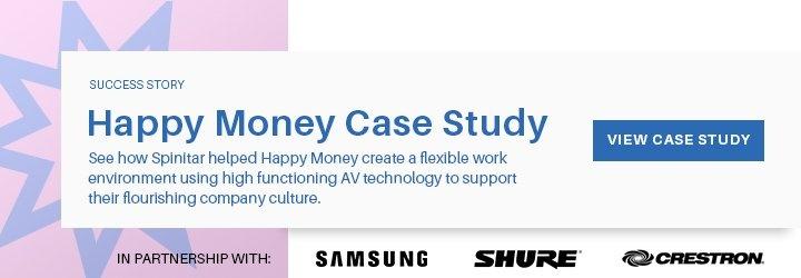 Happy Money Case Study