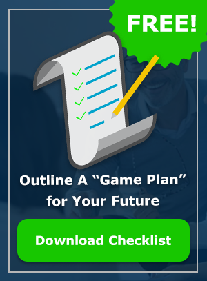 Get your free life-time planning checklist