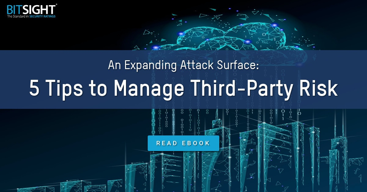 5 tips to manage third-party risk