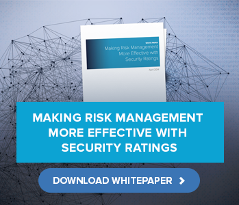 Download Whitepaper: How Can You Improve Your Security Risk Management?
