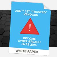 IDG Trusted Vendors White Paper